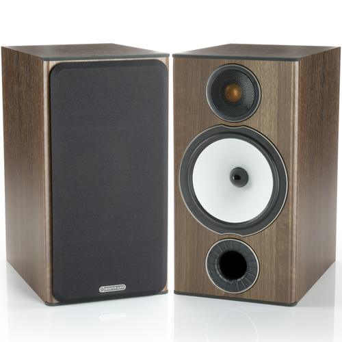 MONITOR AUDIO BRONZE BX2 中古品