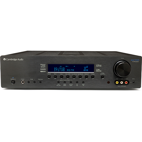 CAMBRIDGE AUDIO AZUR 551R