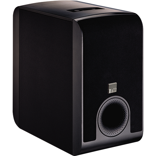 BOWERS WILKINS AS 1 中古品
