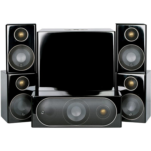 MONITOR AUDIO RADIUS R90HD10 中古品
