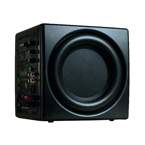 SUNFIRE True Subwoofer EQ 12 中古品