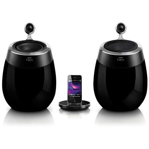 PHILIPS SoundSphere DS9800W/10