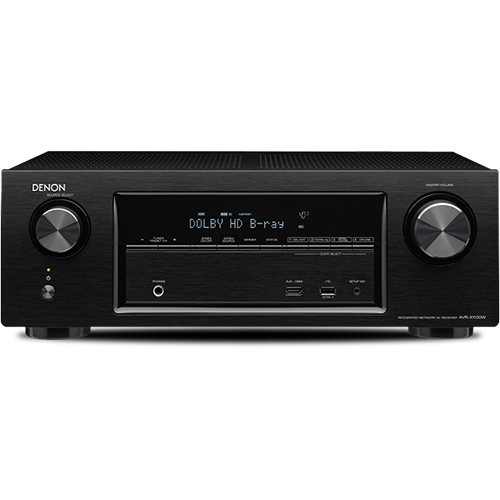 DENON AVR-X1100W