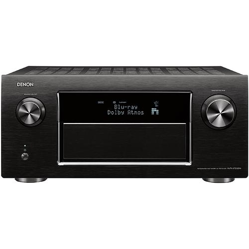 DENON AVR-X7200W